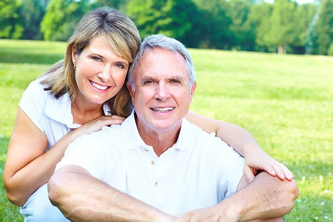 Sterling VA Dentist | Repair Your Smile with Dentures