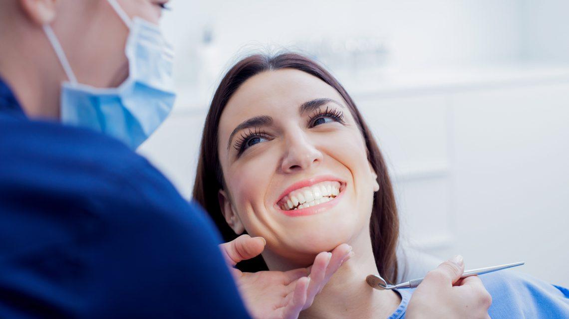 Sterling VA Dentist